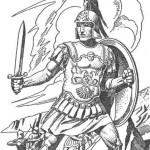 Александр Великий (Победитель). Эдисон Маршалл
