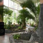 Банкетный зал в Лесной сказке