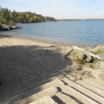 Пляж Лесная сказка