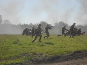 Июнь сорок четвертого: наступление красной армии