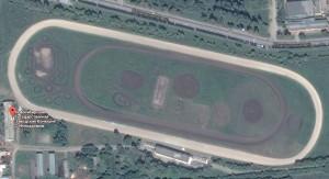 Новосибирский ипподром